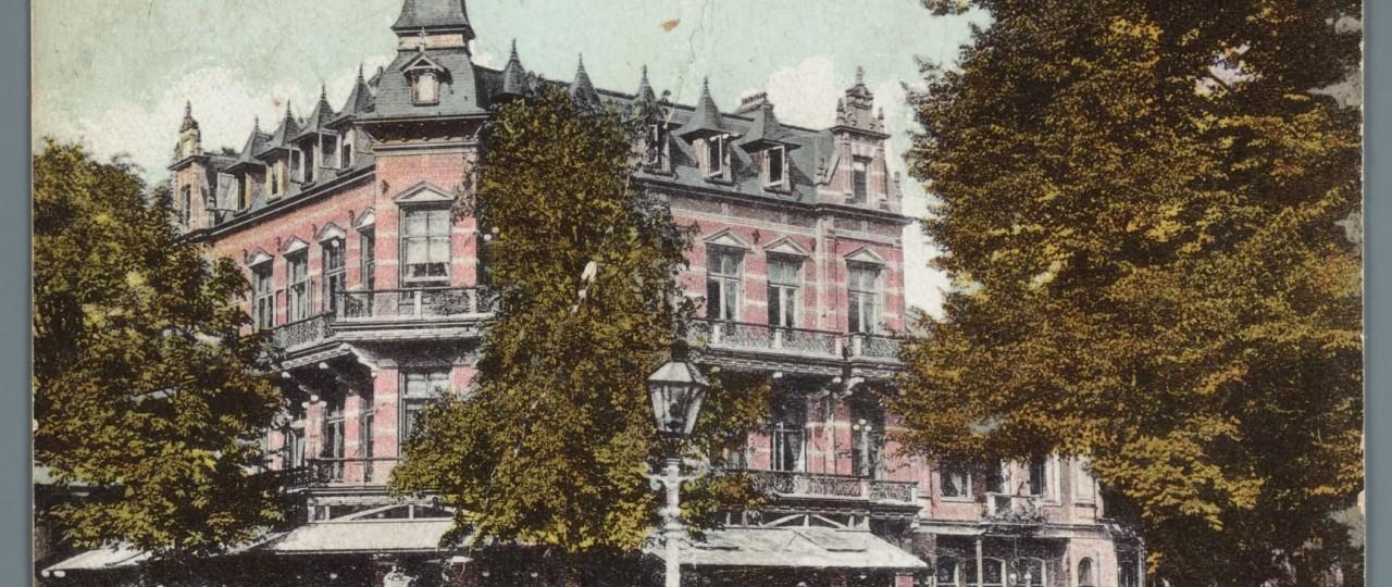 Hotel Fonteinlaan 5 Cobraspen